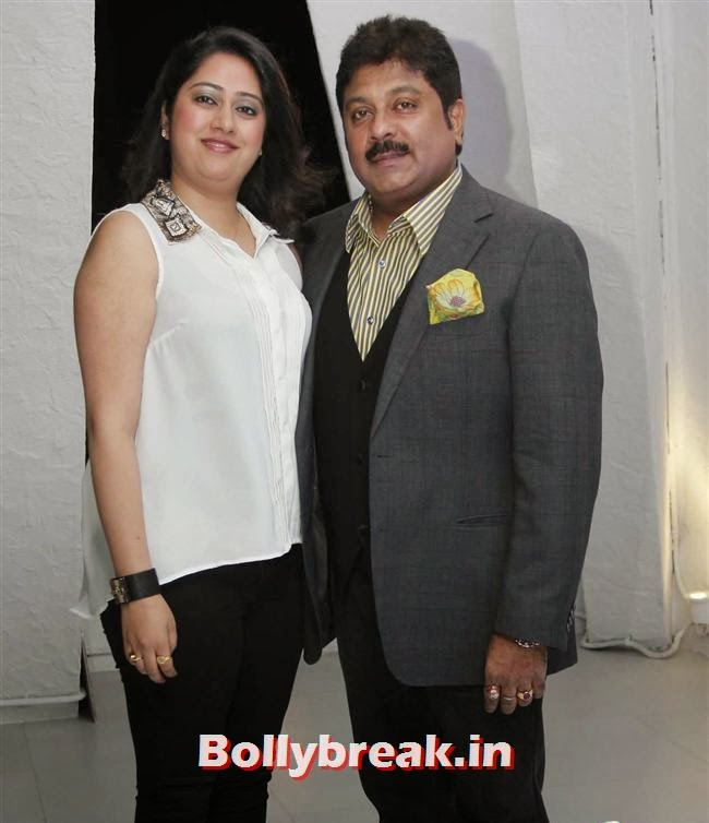 Kapil and Bharti Mehra, Page 3 Babes at Kapil Mehra Birthday Party