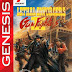 Lethal Enforcers II - Gun Fighters ENGLISH (GENESIS)