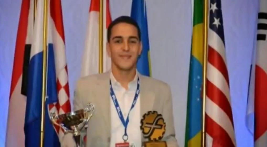 مخترع تونسي يبتكر طريقة لشحن بطارية الهاتف الذكي عن طريق المكالمات