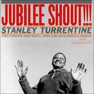 Jubilee Shout review
