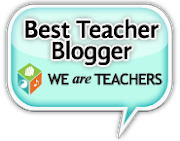 Best Teacher Blogger