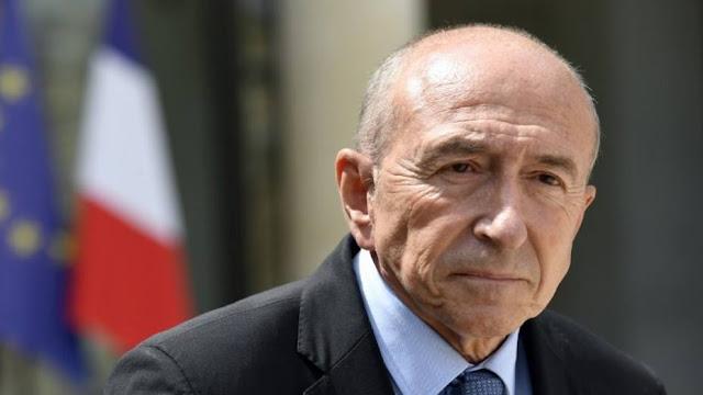 Francia expulsará a más inmigrantes y reducirá las demandas de asilo