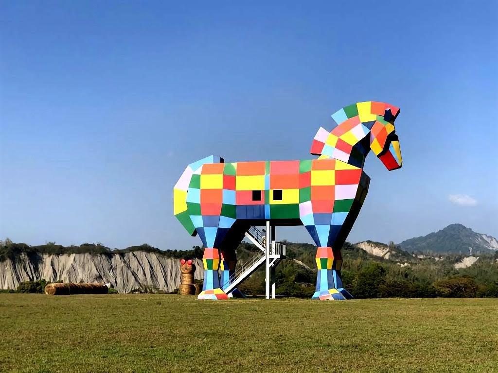 [活動] 走馬瀨農場228連假優惠|229壽星×身分證號碼有2、2、8免費入園