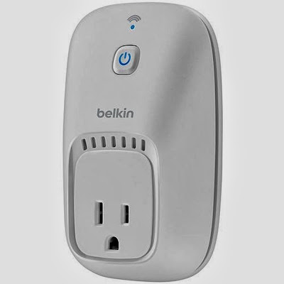 WeMo Enabled Smart Gadgets (11) 8