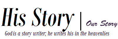 His Story/our Story