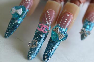 Nail polish hd photos