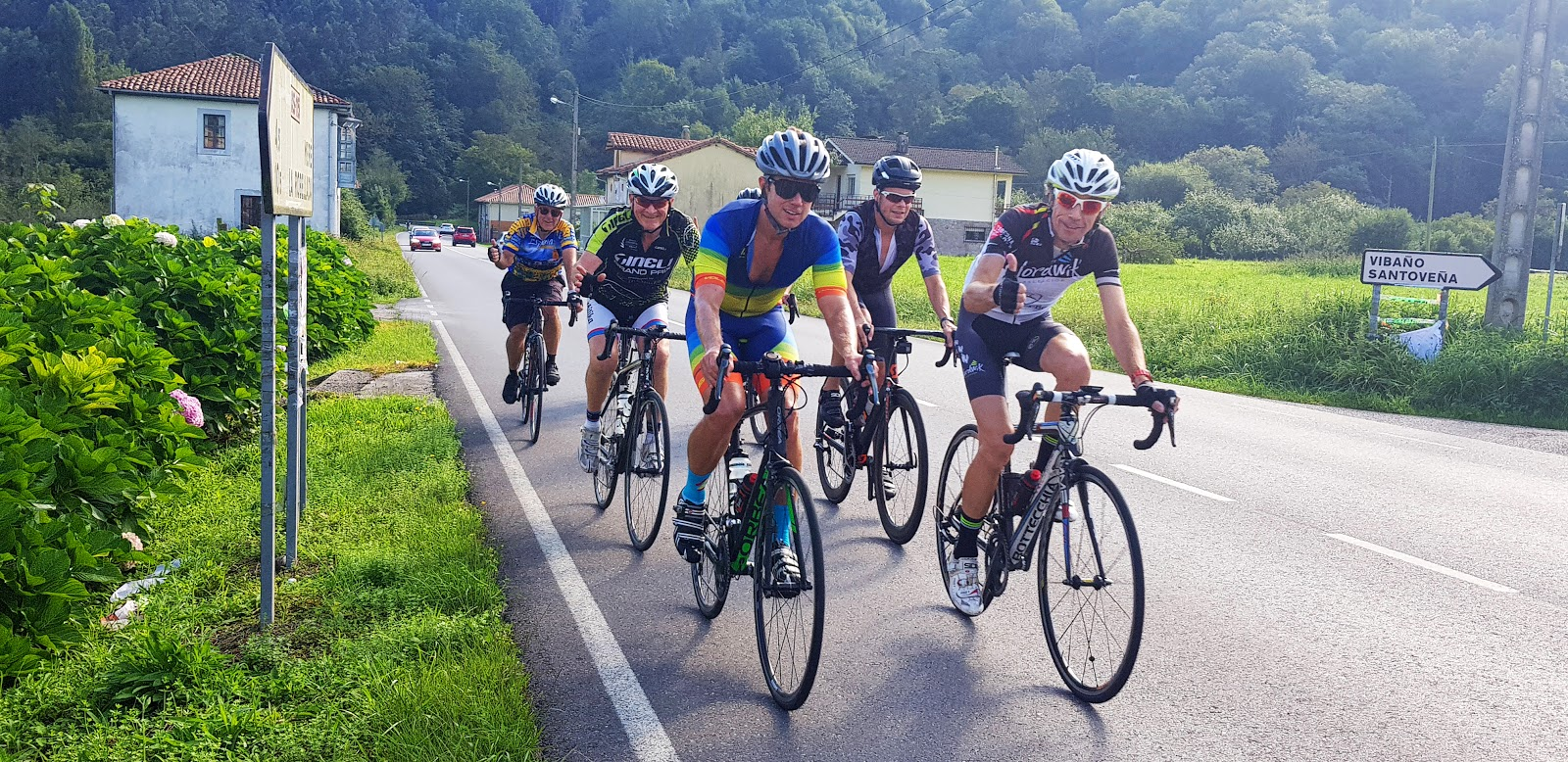 60f122e52 Biking Spain s Basque Country and Cycling its Climbs