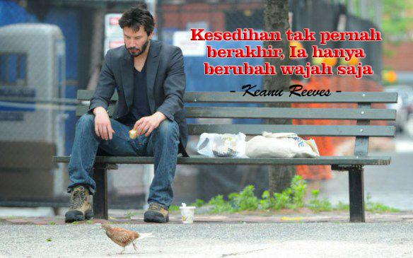 Biografi Dan Profil Keanu Reeves