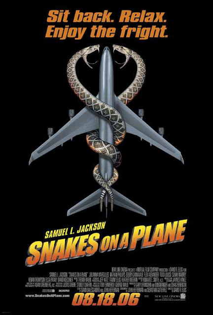 Snakes on a Plane 2006 Movie Free Download 480p BluRay DualAudio 282MB