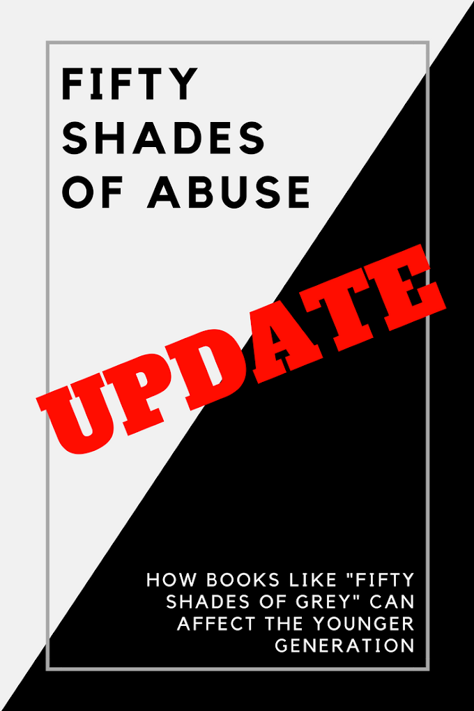 50 Shades of Grey Update