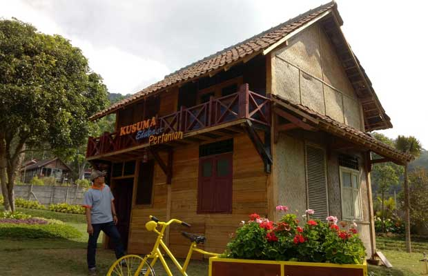 museum pertanian agrowisata batu