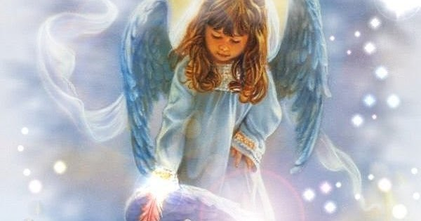 Vou Te Amar Proteger E Nunca Abandonar Amor Da Minha: Maria Luiza, Meu Anjo.: Fui Abençoada... Obrigada Meu Anjo