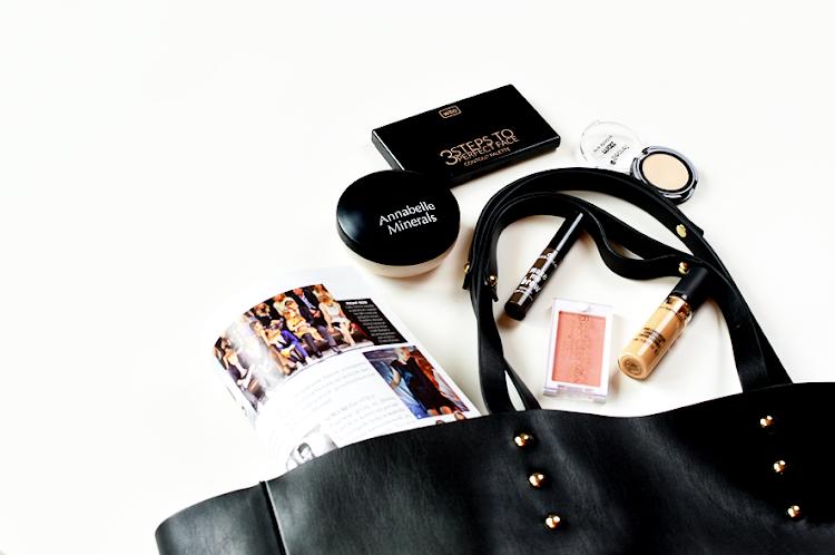 Kosmetyczni ulubieńcy ostatnich tygodni - minerałki, Mac, tanie kosmetyki i nowe hybrydy - Czytaj więcej »