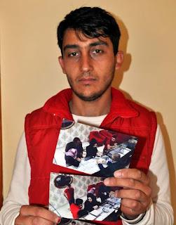 صحيفة تركية : تركي يتعرض للاحتيال على يد شابة سورية تزوجت منه ثم فرت بالذهب و المال و الملابس ! (صور) 11647051
