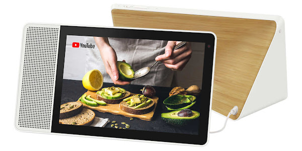 Get the 10-inch Lenovo Smart Display for $150 at Costco