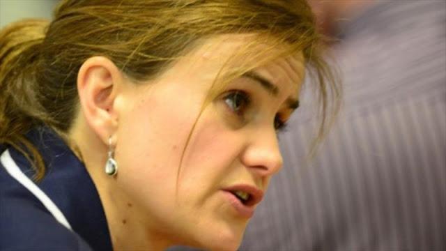 Diputada laborista británica en 'estado crítico' tras ser blanco de disparos