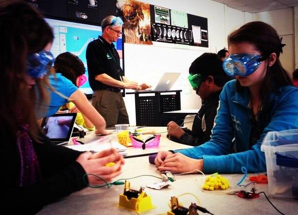 Gambar model-model pembelajaran inovatid dan kreatif