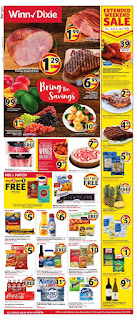⭐ Winn Dixie Ad 11/13/19 ⭐ Winn Dixie Weekly Ad November 13 2019
