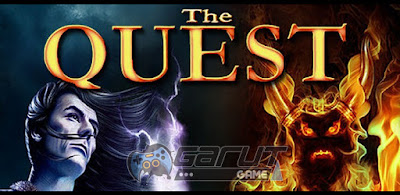 Free Dwonload Game The Quest Apk Terbaru