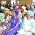 Photo News: CAC Transfiguration Zone holds workers' seminar