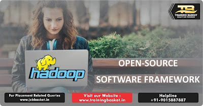 Best Hadoop Training Institute In Noda