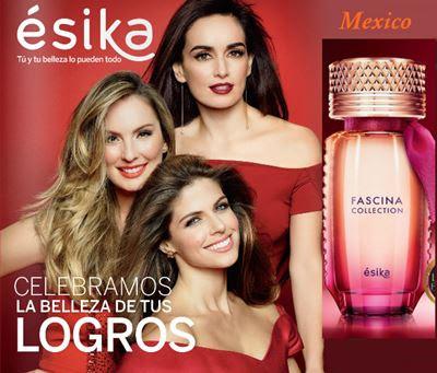 esika catalogo 10 2016 mexico