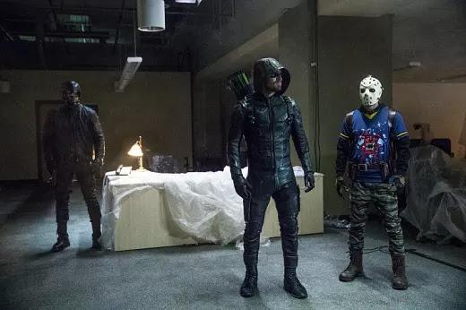 What We Leave Behind, arrow season 5, arrow season 5 episode 9, arrow season show,