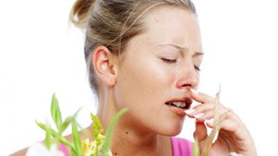 Definición de alergia