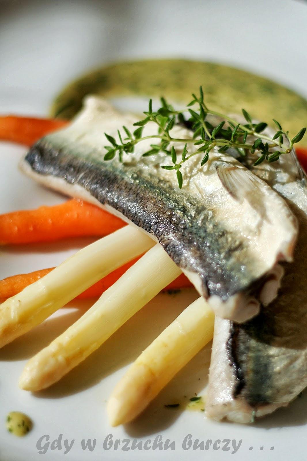 Gotowana ryba