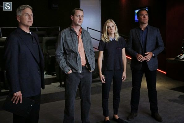 NCIS - Kill the Messenger - Review: