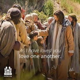 Mengapa Anda Harus Berbelas Kasih ?