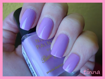 BARRY M - BERRY ICECREAM & KONAD
