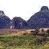 Gunung Mirip Dengan Payudara, Gunung Kembar Ini Ada Di China.