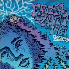 Download Frozen Planet 1969 - Electric Smokehouse (2017) Mp3 Songs
