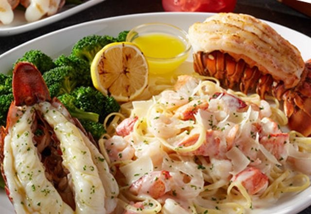 Red Lobster Celebrates 2016 Lobsterfest | Brand Eating