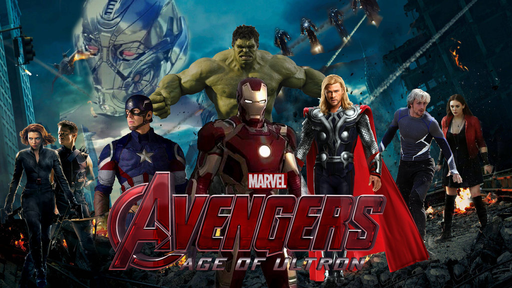 Awesome avengers age of ultron hd wallpaper free download.