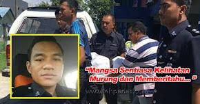 Thumbnail image for Ibu Arwah Inspektor Syamir Dedahkan Apa Yang Diluah Arwah Sebelum Kejadian