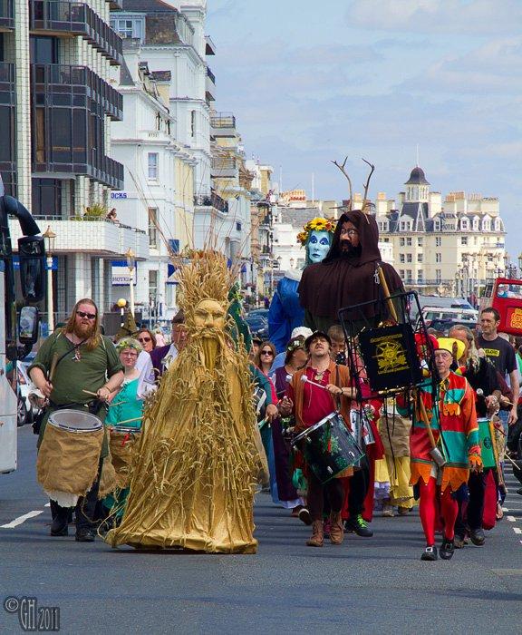 """Résultat de recherche d'images pour """"eastbourne lammas festival"""""""