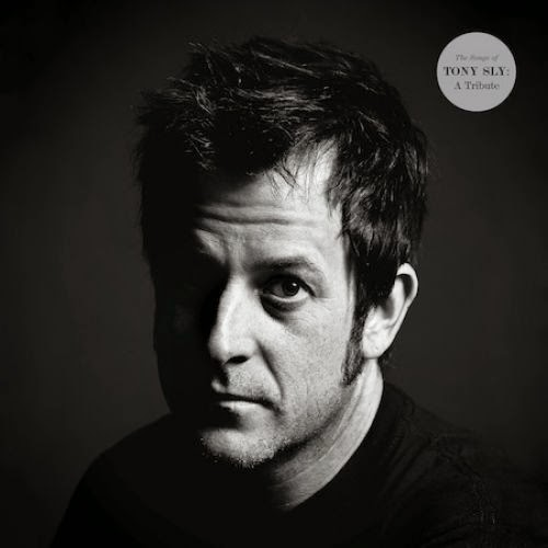 Car Tapes Review of The Songs of Tony Sly