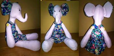 Słonica Asia