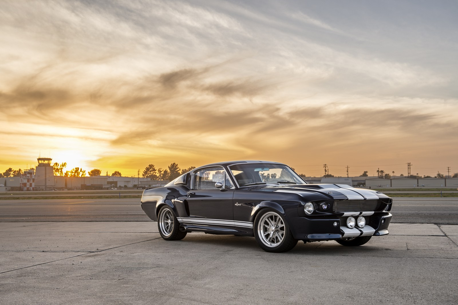 The Eleanor Mustang Is Back And Can Be Yours For $189,000 ...