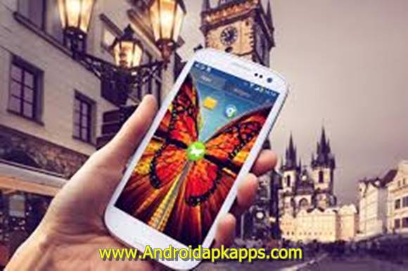 Butterfly Lockscreen Apk 1.7.9 Android Latest Version Gratis 2016 Free Download