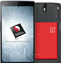 OnePlus ONE Processor Review