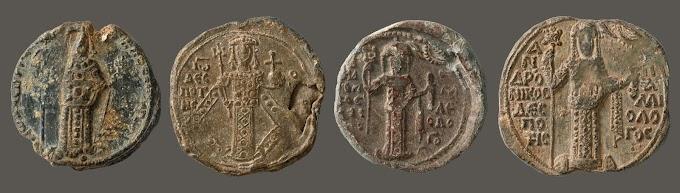 """Βυζάντιο 14ος αιώνας : Τα """"εγκλήματα"""" που έφεραν το τέλος"""