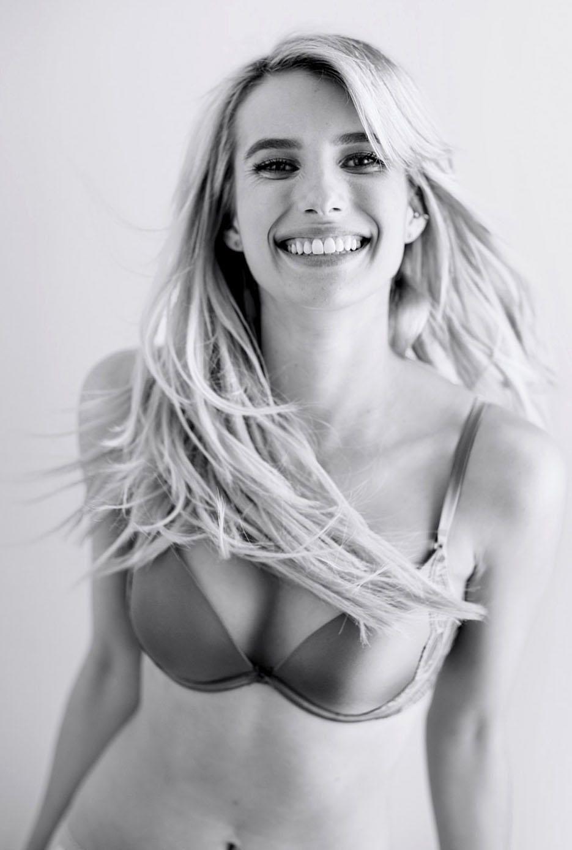 Emma Roberts Latest Hot Photos
