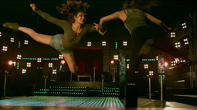 jacqueline fernandez fight images race 3