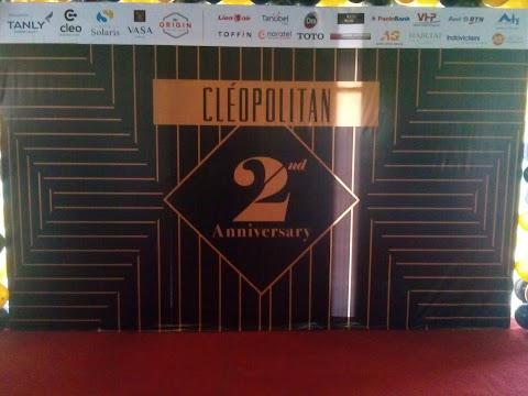 Cleopolitan, Modernitas Berbalut Nuansa Kekeluargaan
