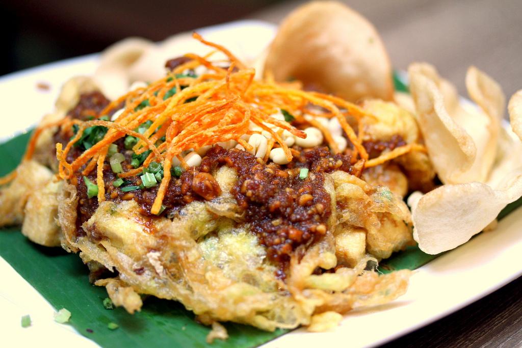 Resep Masakan Tradisional Jawa Timur Tahu Telor Happy Resep