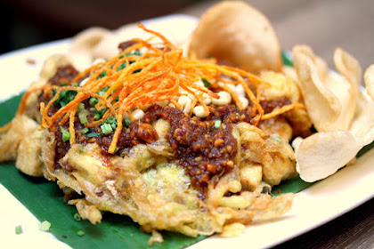 Resep Masakan Tradisional Jawa Timur Tahu Telor
