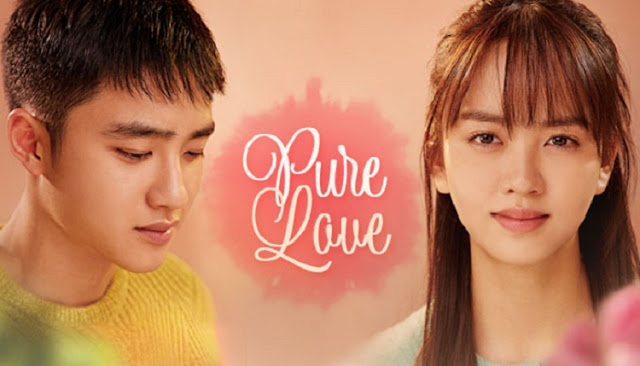 Pure Love (2016) Korean Hot Movie Full HDRip 720p